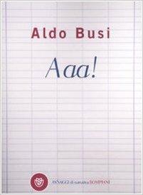 Aldo Busi aaa