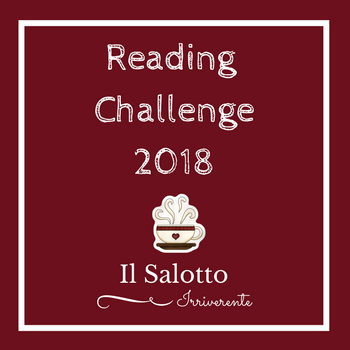reading challeng 2018